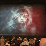 Bild från Les Miserables London