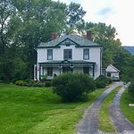 Afton Mountain Bed & Breakfast Bild