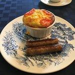 Afton Mountain Bed & Breakfast Foto