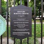 صورة فوتوغرافية لـ Ghosts & Gravestones