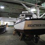 Foto de Hanthorn Cannery Museum