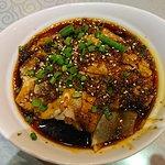 Foto van Chen Mapo tofu (Luomashi)