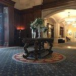 Fairmont Hotel Macdonald Photo