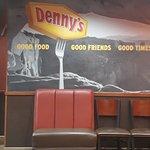 Denny'sの写真