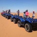 Photo of Merzouga Desert
