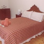 Bedroom 2 - Crotta Homestead