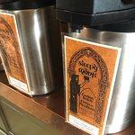 Foto de Sleepy Monk Coffee Roasters