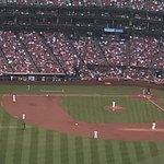Photo of Busch Stadium