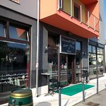 Foto di Ciccarelli Cafe