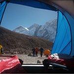 Zdjęcie Mount Everest