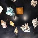 صورة فوتوغرافية لـ Australian Fossil and Mineral Museum