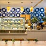 Bayshores Cafe