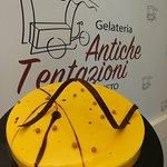 """Photo of Gelateria """"Antiche Tentazioni"""""""