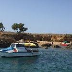 Captain Nick - Chania's No.1 Boat Trips ภาพถ่าย