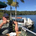 صورة فوتوغرافية لـ Lake Barrine Tea House, Restaurant And Cottage Accomodation