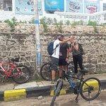 Travel with polestar Kalaw in Myanmar!