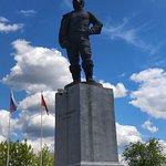 صورة فوتوغرافية لـ Monument to Chkalov