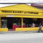 Zdjęcie La Fabrique French Bakery Samui