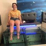 صورة فوتوغرافية لـ Athens Doctor Fish - Foot Therapy & Day Spa