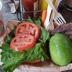 Photo of Kua Aina Sandwich