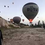 Foto de Royal Balloon
