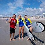 Foto de WB Surf Camp