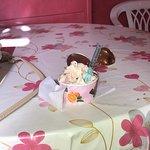 Gelateria La Dolce Vita resmi