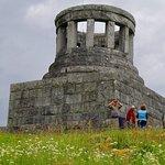 Duncan Ban MacIntyre Monument照片