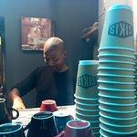 Photo de Siki's Koffee Kafe