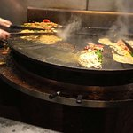 Photo of The Mongolian Barbeque
