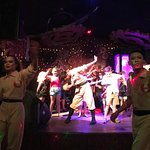 Frankensteins Laboratory: Our night out at Frankenstein's