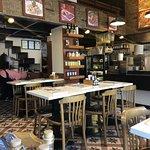 Photo of Cafe Esmer Chef