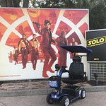 Scooter Rental Disney by Gold Mobility Scooters . New Scooter Fleet, Free Delivery and Pickup, B