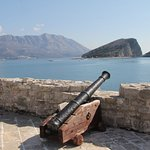Photo of Budva City Walls