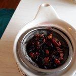 te de berries
