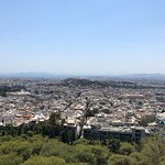 Overview of Athens