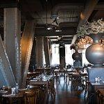 Foto de Humphreys Restaurant