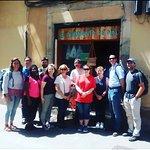 Foto de Hidden City Tours - Private Tours