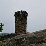 Castle Craig Foto