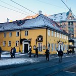 Foto de Stortorvets Gjæstgiveri