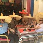 Foto van Andele!! Andele!! Restaurante Mexicano Tex-Mex