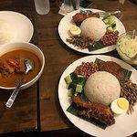 Bilde fra Mamak Bali