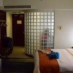 房間與衛浴