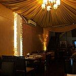 Foto de Khazaana Indian Halal Restaurant