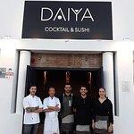 Daiya Cocktail & Sushi