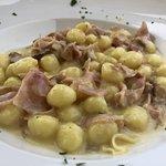 Photo of Trattoria Pizzeria Cabilli
