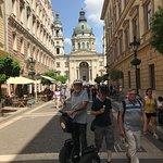 Photo of Best Way Segway Tours Budapest