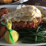Foto de Black & Blue Steak & Crab