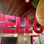 Photo de Jell-O Gallery Museum
