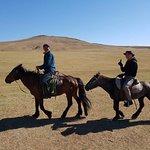 Valokuva: Mongolia Expeditions
